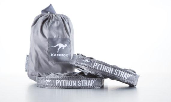 Python Straps